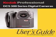 柯达DCS 330数码相机 使用说明书