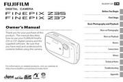 富士FinePix Z35数码相机 使用说明书
