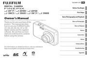 富士FinePix J28数码相机 使用说明书