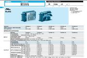 COSEL-科索R15A-3模块电源说明书