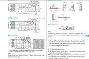 COSEL-科索LDA10F-3模块电源说明书