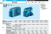 COSEL科索P100E-5模块电源产品说明书