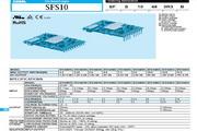 COSEL科索SFS30241R5模块电源产品说明书