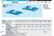 COSEL-科索SFS30481R2模块电源说明书