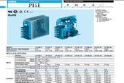 COSEL-科索R10A-3模块电源说明书