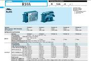 COSEL科索R50A-3模块电源产品说明书