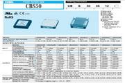 COSEL科索CBS200241R8模块电源产品说明书