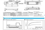COSEL科索PBA50模块电源说明书