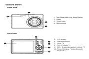 惠普HP SW350数码相机 使用说明书