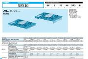 COSEL科索SFS15模块电源说明书