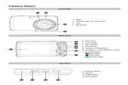 惠普HP C500数码相机 使用说明书