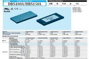 COSEL科索DBS400B05模块电源说明书