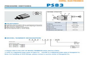 CPPAL PS83 压力...