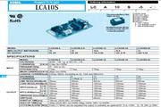 COSEL科索LCA75S-3模块电源产品说明书
