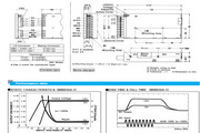 COSEL科索LEA50F-5模块电源产品说明书