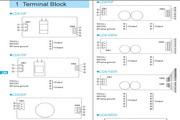 COSEL科索LDA30F-5模块电源产品说明书
