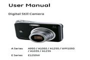 GE通用 A950数码相机 说明书