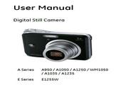GE通用 WM1050数码相机 说明书