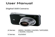 GE通用 A1235数码相机 说明书