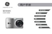 GE通用 C1433数码相机 说明书