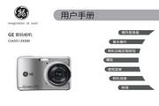 GE通用 Z4300数码相机 说明书