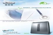 惠而浦 AP33清.新空气系列空气清新机 用户手册