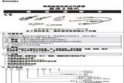 奥托尼克斯 PRWT30-15DO-I型高频振荡型接近传感器 使用说明书