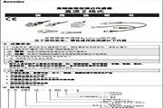 奥托尼克斯 PRCMT18-8DO-I型高频振荡型接近传感器 使用说明书