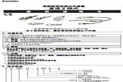 奥托尼克斯 PRMT12-4DO型高频振荡型接近传感器 使用说明书
