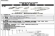 奥托尼克斯 PRT08-1.5DC型高频振荡型接近传感器 使用说明书