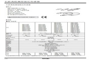 奥托尼克斯 PRDW18-14DN型长距离检测型接近传感器 使用说明书