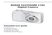 柯达 C182数码相机 使用说明书