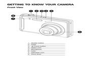 三洋 VPC-T850数码相机 使用说明书
