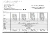 奥托尼克斯 PRD18-7DP型长距离检测型接近传感器 使用说明书