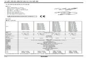 奥托尼克斯 PRDW12-8DN2型长距离检测型接近传感器 使用说明书