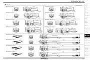 奥托尼克斯 PRDW12-8DN型长距离检测型接近传感器 使用说明书