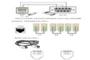 来讯通信NC-AD300R数字中继交换机用户手册