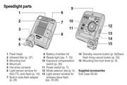 尼康 SB-30数码相机闪光灯 使用说明书