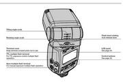 尼康 SB-25数码相机闪光灯 使用说明书