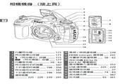 尼康 D300S数码相机 使用说明书