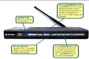 D-Link DGL-4300无线宽频路由器安装说明书