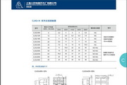 CJX2-95N交流接触器说明书