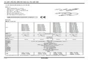 奥托尼克斯 PRDS12-4DN2型长距离检测型接近传感器 使用说明书