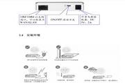 便携式3G无线路由器PS-R50D用户手册