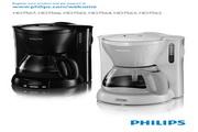 PHILIPS HD7567电动剃须刀 用户手册