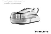 PHILIPS GC8300系列电熨斗 用户手册