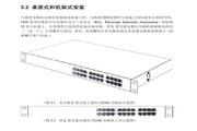 RHS1000系列交换机用户手册