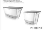 philips 空气净化器AC4052 说明书