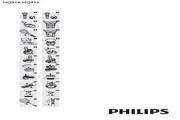 PHILIPS HQ914电动须刨 说明书