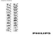 PHILIPS HQ912电动须刨 说明书